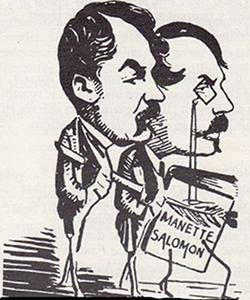 Les Goncourt